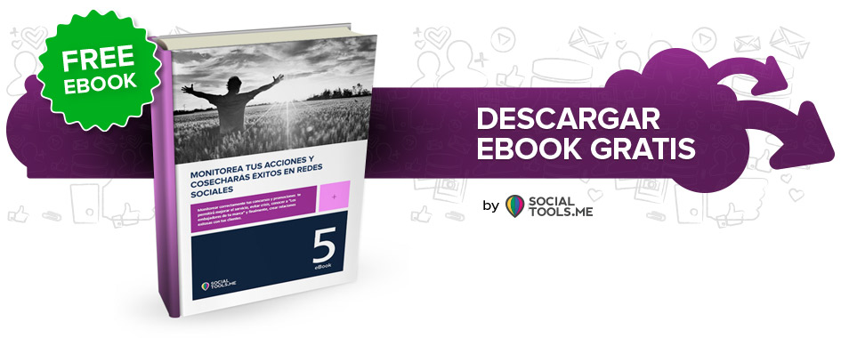 Ebook 5 - Social Tools
