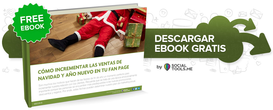 Descargar Ebook 8 - Social Tools