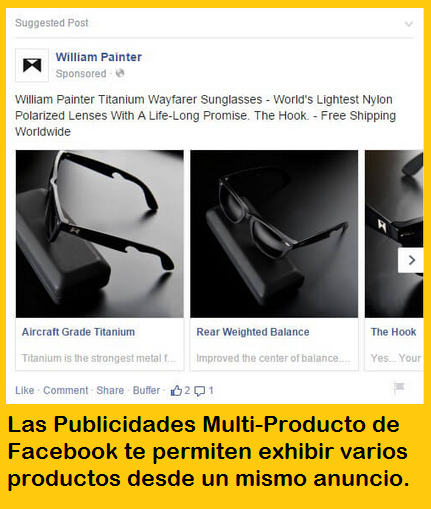 Nuevas funciones de Facebook para Marketing en Social Media