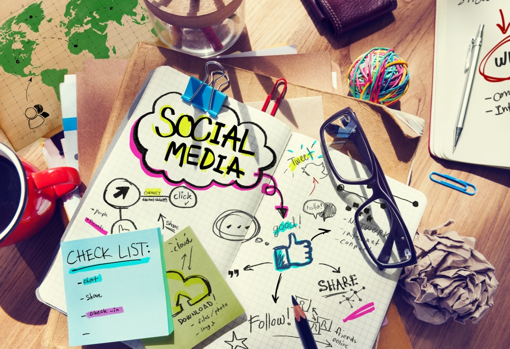 Social Media y Marketing Tradicional