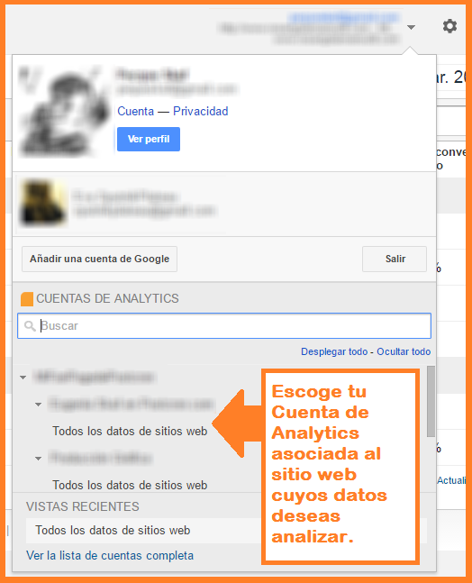 ¿Cómo usar Google Analytics? ¡Tutorial!
